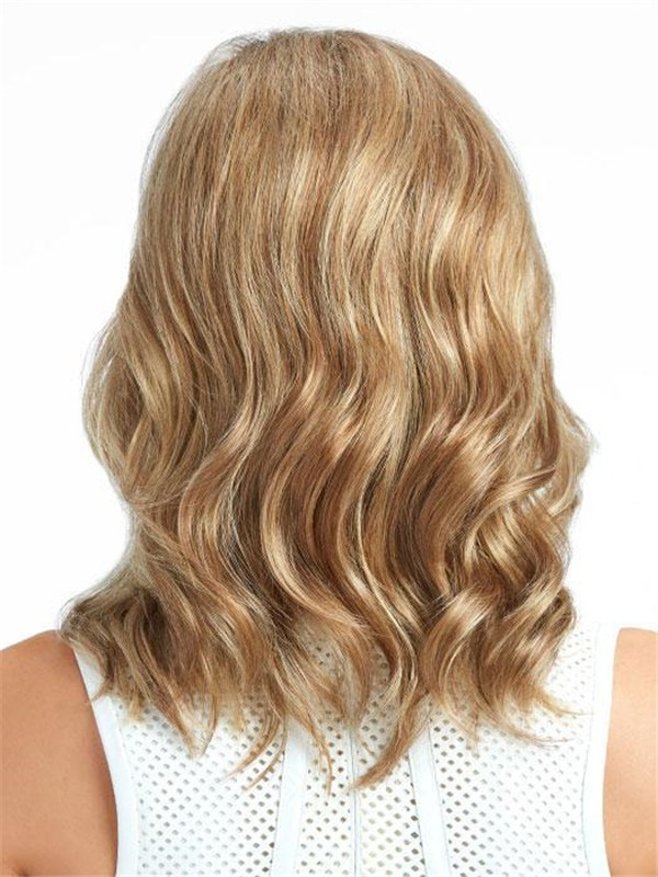 Short Maximum Synthetic Lace Front Wig For Women