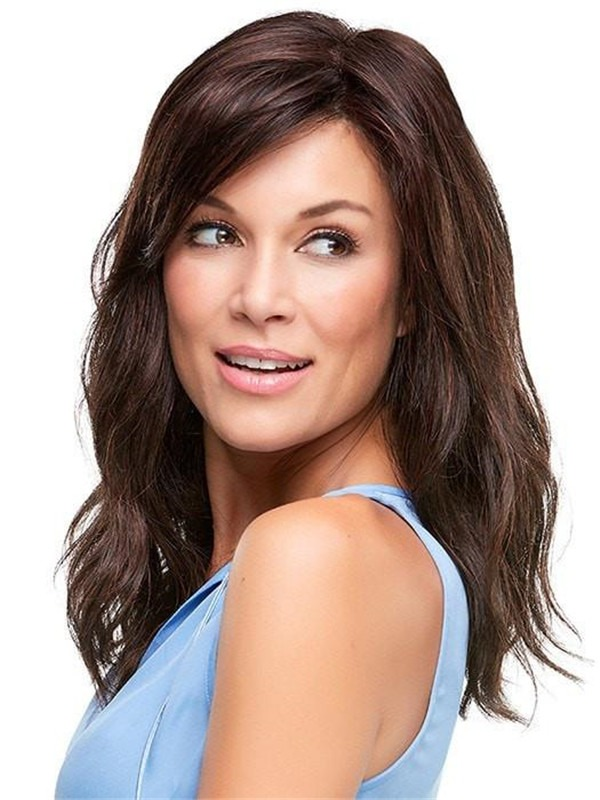 Wavy Rachel Synthetic Lace Front Wig For Women